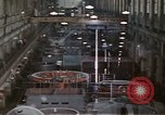 Image of Hoover Dam final electric generator made operational Nevada United States USA, 1962, second 57 stock footage video 65675071606