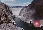 Image of Hoover Dam Nevada United States USA, 1962, second 31 stock footage video 65675071607