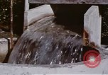 Image of Hoover Dam Nevada United States USA, 1962, second 42 stock footage video 65675071607