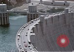 Image of Hoover Dam United States USA, 1962, second 28 stock footage video 65675071608