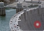Image of Hoover Dam United States USA, 1962, second 29 stock footage video 65675071608