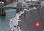 Image of Hoover Dam United States USA, 1962, second 30 stock footage video 65675071608