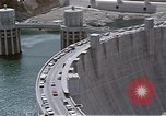 Image of Hoover Dam United States USA, 1962, second 32 stock footage video 65675071608