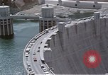 Image of Hoover Dam United States USA, 1962, second 33 stock footage video 65675071608