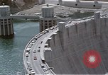 Image of Hoover Dam United States USA, 1962, second 34 stock footage video 65675071608