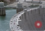 Image of Hoover Dam United States USA, 1962, second 35 stock footage video 65675071608