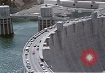 Image of Hoover Dam United States USA, 1962, second 37 stock footage video 65675071608