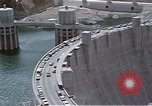 Image of Hoover Dam United States USA, 1962, second 38 stock footage video 65675071608