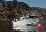 Image of Hoover Dam United States USA, 1962, second 47 stock footage video 65675071608