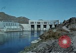 Image of Hoover Dam United States USA, 1962, second 6 stock footage video 65675071609