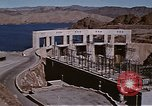 Image of Hoover Dam United States USA, 1962, second 10 stock footage video 65675071609