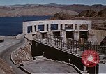 Image of Hoover Dam United States USA, 1962, second 13 stock footage video 65675071609
