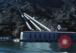Image of Hoover Dam United States USA, 1962, second 20 stock footage video 65675071609