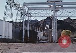 Image of Hoover Dam United States USA, 1962, second 24 stock footage video 65675071609