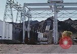 Image of Hoover Dam United States USA, 1962, second 25 stock footage video 65675071609
