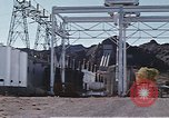 Image of Hoover Dam United States USA, 1962, second 27 stock footage video 65675071609