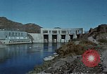 Image of Hoover Dam United States USA, 1962, second 38 stock footage video 65675071609