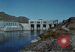 Image of Hoover Dam United States USA, 1962, second 40 stock footage video 65675071609