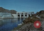 Image of Hoover Dam United States USA, 1962, second 41 stock footage video 65675071609