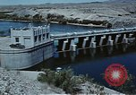 Image of Hoover Dam United States USA, 1962, second 43 stock footage video 65675071609