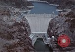 Image of Hoover Dam United States USA, 1962, second 52 stock footage video 65675071610