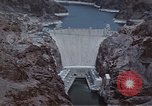 Image of Hoover Dam United States USA, 1962, second 53 stock footage video 65675071610