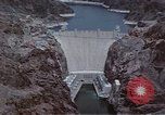 Image of Hoover Dam United States USA, 1962, second 57 stock footage video 65675071610