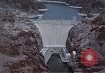 Image of Hoover Dam United States USA, 1962, second 58 stock footage video 65675071610