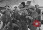 Image of British troops Kuwait, 1961, second 15 stock footage video 65675071616