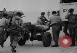 Image of British troops Kuwait, 1961, second 19 stock footage video 65675071616
