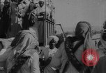 Image of British troops Kuwait, 1961, second 25 stock footage video 65675071616