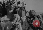 Image of British troops Kuwait, 1961, second 26 stock footage video 65675071616