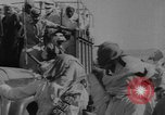 Image of British troops Kuwait, 1961, second 27 stock footage video 65675071616