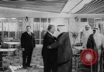 Image of British troops Kuwait, 1961, second 42 stock footage video 65675071616