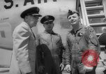 Image of United States Air Force jets United States USA, 1958, second 46 stock footage video 65675071620