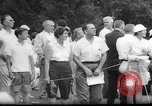 Image of golf Michigan United States USA, 1958, second 11 stock footage video 65675071625