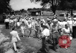 Image of golf Michigan United States USA, 1958, second 21 stock footage video 65675071625