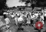 Image of golf Michigan United States USA, 1958, second 22 stock footage video 65675071625