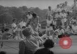 Image of golf Michigan United States USA, 1958, second 38 stock footage video 65675071625