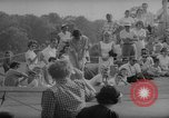Image of golf Michigan United States USA, 1958, second 39 stock footage video 65675071625