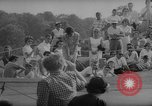 Image of golf Michigan United States USA, 1958, second 40 stock footage video 65675071625