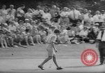 Image of golf Michigan United States USA, 1958, second 49 stock footage video 65675071625