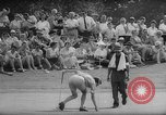 Image of golf Michigan United States USA, 1958, second 50 stock footage video 65675071625
