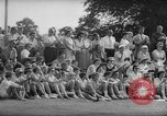 Image of golf Michigan United States USA, 1958, second 58 stock footage video 65675071625