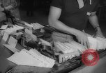 Image of Post Office Department United States USA, 1958, second 32 stock footage video 65675071627