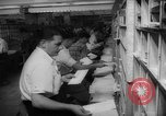 Image of Post Office Department United States USA, 1958, second 36 stock footage video 65675071627