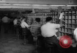 Image of Post Office Department United States USA, 1958, second 43 stock footage video 65675071627