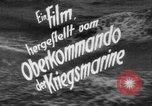 Image of submarines European Theater, 1944, second 24 stock footage video 65675071636