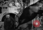 Image of submarine European Theater, 1944, second 14 stock footage video 65675071637