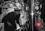 Image of submarine European Theater, 1944, second 16 stock footage video 65675071637